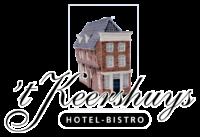 Keershuys Logo Hotel-Bistro